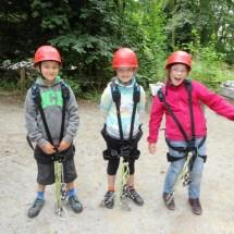 Klettern in Hamm - Sommer 2016 (9)