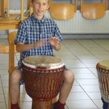 Trommeln - Sommer 2016 (5)