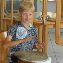 Trommeln - Sommer 2016 (8)
