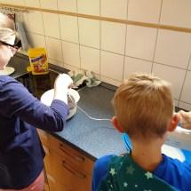 Torten gestalten - Osterferien 2018 (54)