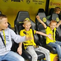 BVB Stadiontour - Sommer 2018 (59)
