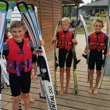 Wasserski - Sommer 2018 (8)
