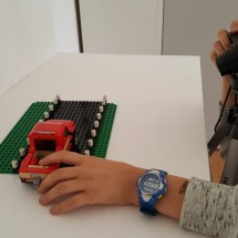 Lego-Stopmotionfilme im Herbst 2018 (2)