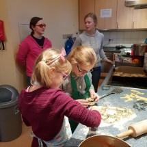 Pralinen und Kekse machen (13)