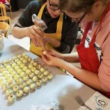 Pralinen und Kekse machen (27)