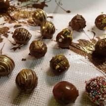 Pralinen und Kekse machen (34)