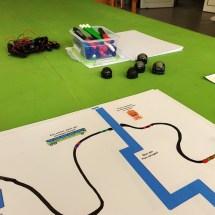 RoboterWorkshop - Sommer 2019 im KiJu (4)