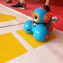 RoboterWorkshop - Sommer 2019 im KiJu (5)