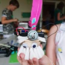 RoboterWorkshop - Sommer 2019 im KiJu (68)