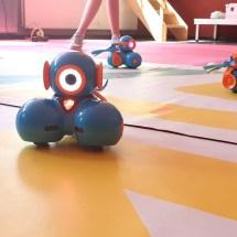 RoboterWorkshop - Sommer 2019 im KiJu (8)