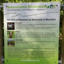 Bilsteinhöhle und Bilsteintal (1)