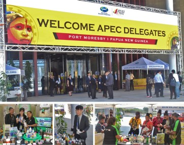 Asia Pacific (APEC) Food Security Week