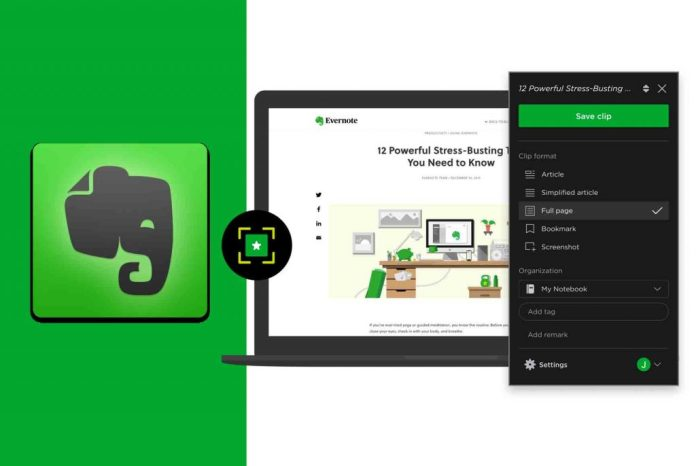 Evernote - Organize Your Notes with Evernote