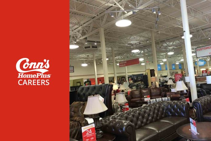 Conns - Conn's HomePlus and Furniture | www.conns.com