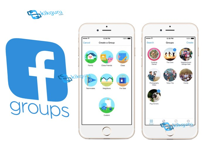 Facebook Group - How to Use Facebook Groups to Grow Your Business | Create Fb Group Account