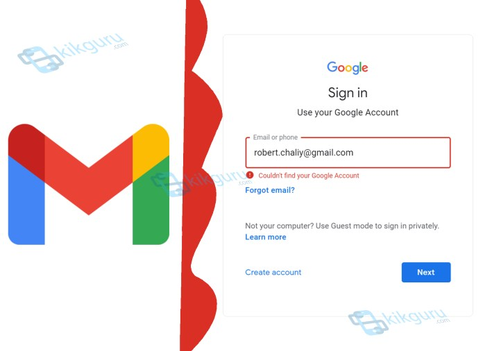Gmail Sign In - Use Gmail Sign In with Mobile App | Google Sign Accounts Online