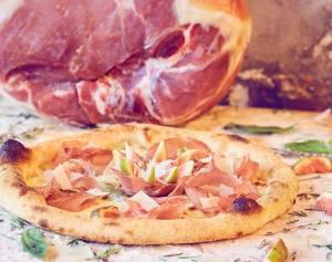 Sette Pizza, pizza