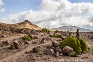 Remote Landscape near Cotahuasi Canyon, Peru