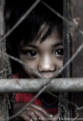 Little Boy, Cordilleras, Philippines