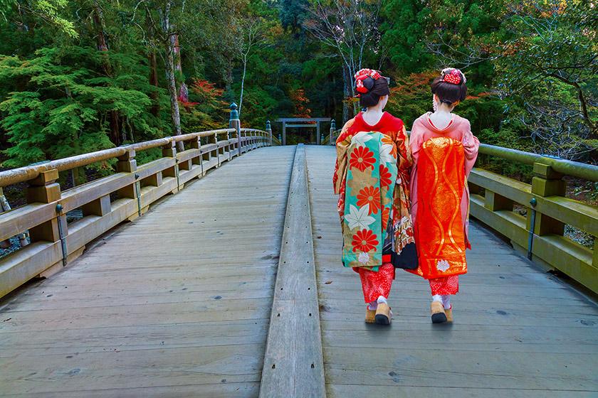 日本神社參拜 shrine