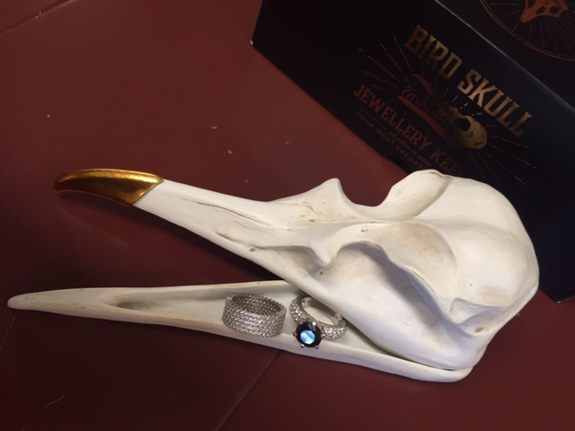 bird skull, suck uk