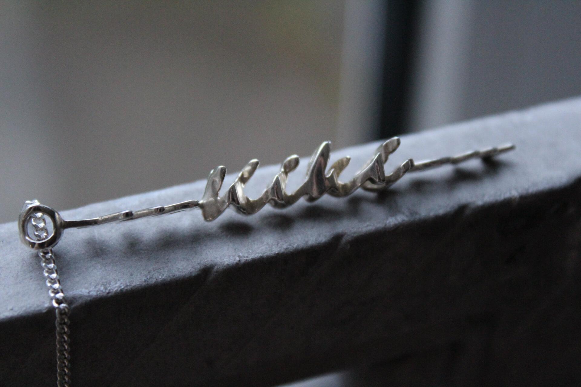 twine jewelry