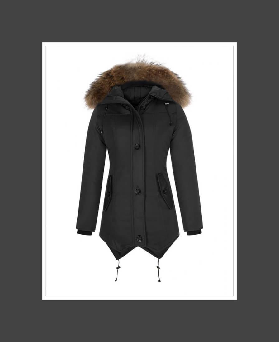 Strakke Winterjas.Wanneer Moet Je Beginnen Met Het Zoeken Naar Een Winterjas