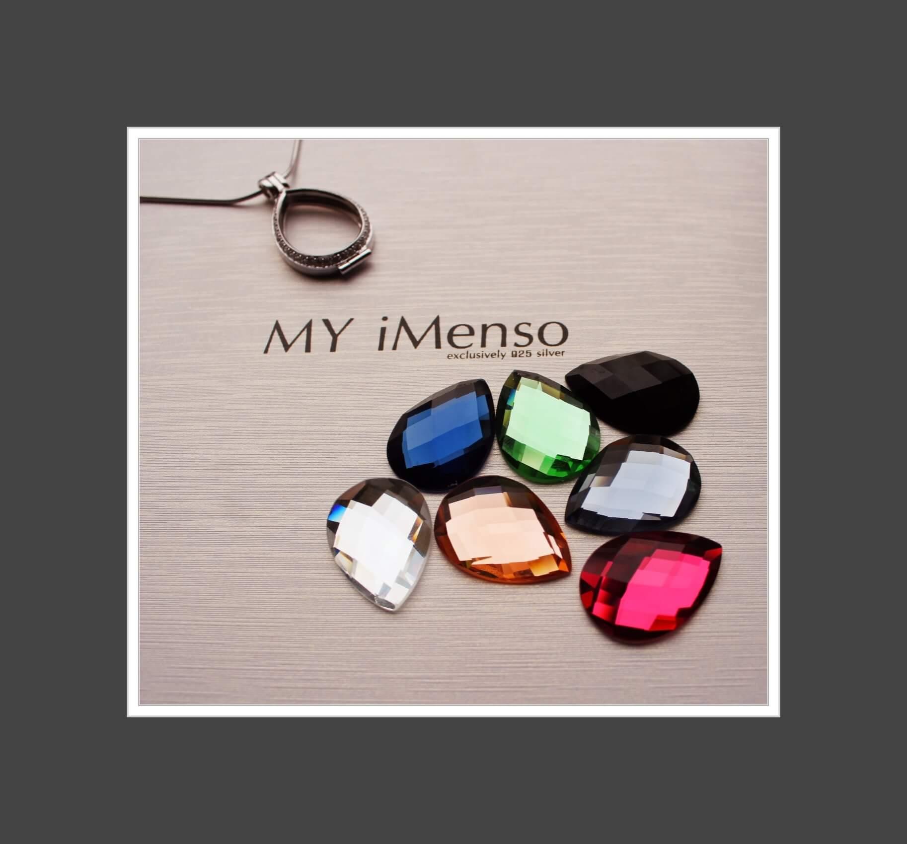 My iMenso