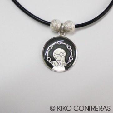 Virgen Níña