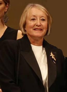 Yvonne Blacke