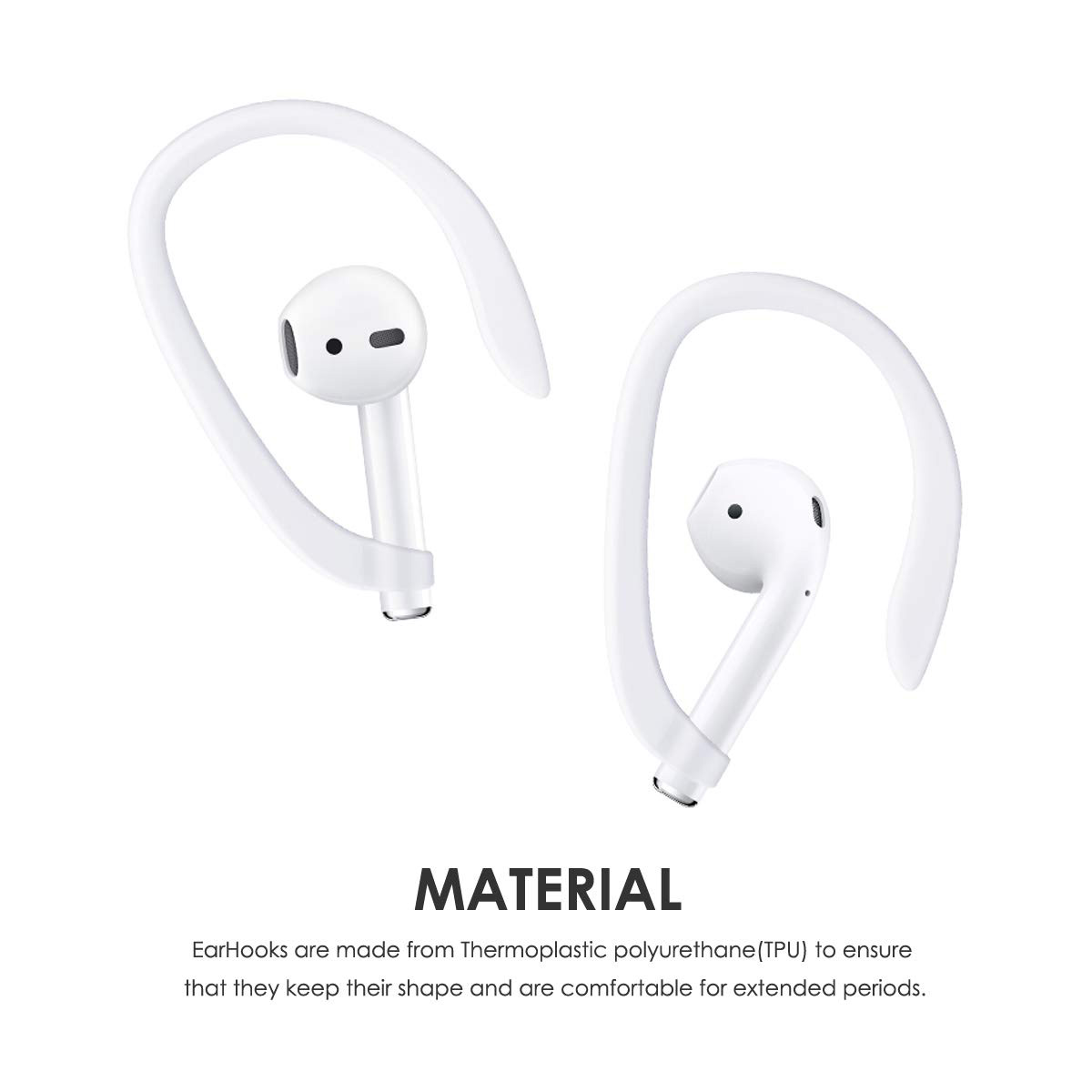Wholesale Airpods Earhook For Apple Airpods Great For