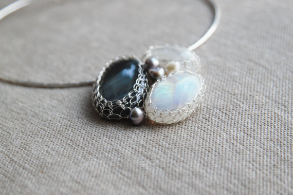 Canadian Design Azure Design Jewelry by Anastassia Selezneva Kiku