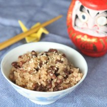 Sekihan - Celebration Red Rice