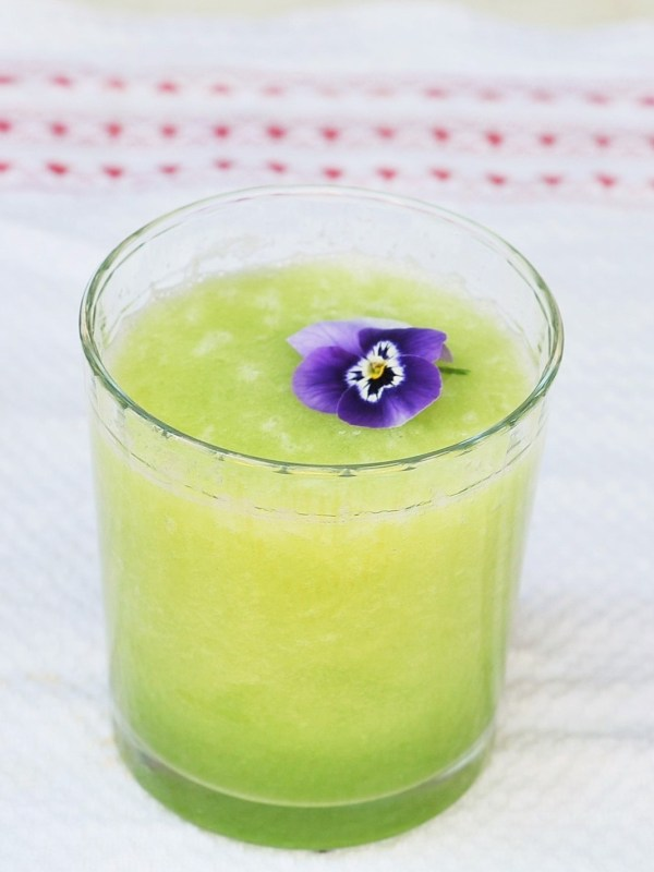 Honeydew juice, Kiku Corner 2
