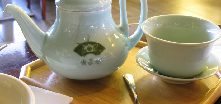 Ten Ren's Tea in Thornhill