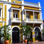 Explore Cartagena Old Town