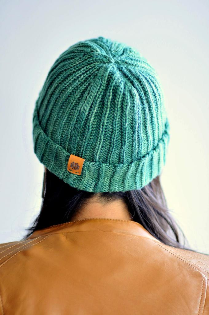 The Perfect Hat by Tanja Osswald