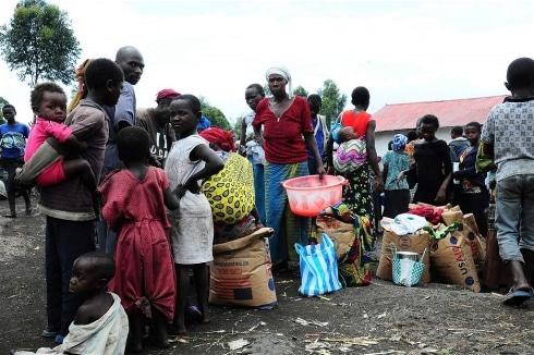 Repubblica Democratica del Congo. Un Paese abbandonato da tutti