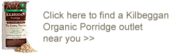 Kilbeggan Porridge & Cookies