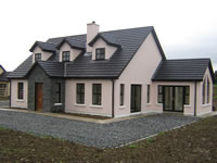 Timber Frame House Plans Northern Ireland Allcanwear Org