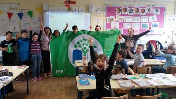 Green Schools Committee - Kilcolgan ETNS