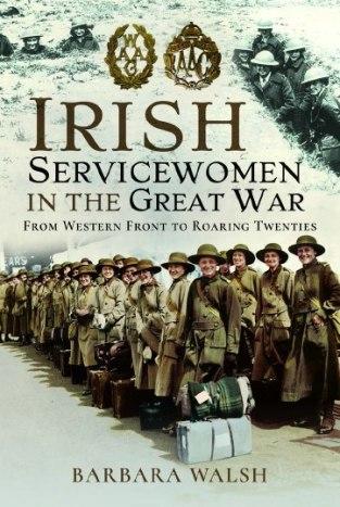 Irish Servicewomen in the Great War