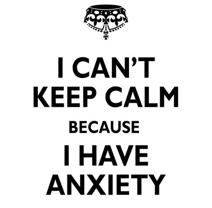 Anxiety: What Not To Say With Someone With Anxiety