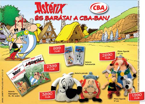 asterix-promocio