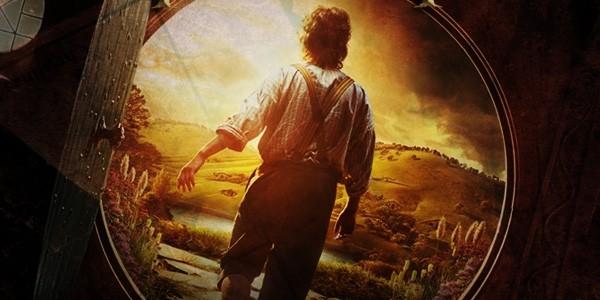 Hobbit váratlan utazás