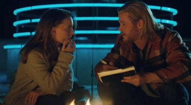 Jane és Thor
