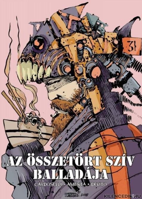az-osszetort-sziv-balladaja-borito