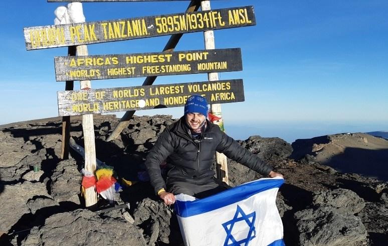 Mt Kilimanjaro Trekking to UHuru Peak
