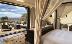 Safari Lodges and Tourist Hotels