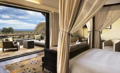 Safari Lodges and Tourist Hotels